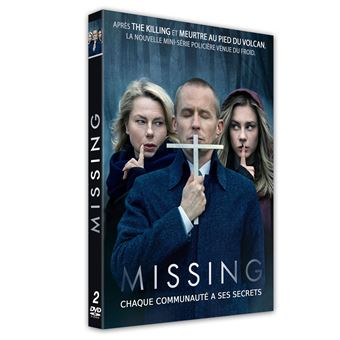 MissingMissing DVD