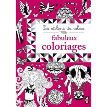 Les ateliers du calme mon jardin secret de coloriages - Mon jardin secret coloriage ...