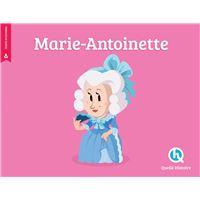 Marie-Antoinette (2019)