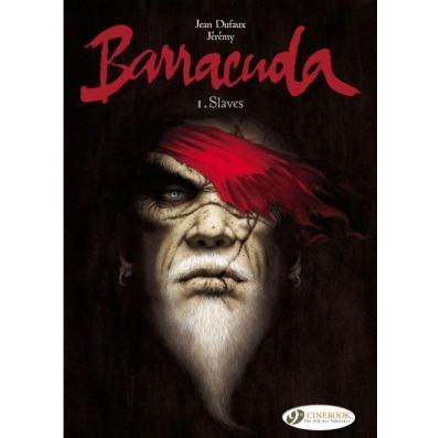 Barracuda - tome 1 Slaves