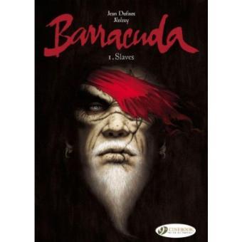 BarracudaBarracuda - tome 1 Slaves