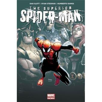 Spider-ManSuperior spider-man