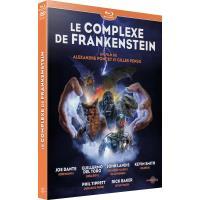 Le complexe de Frankenstein Blu-ray