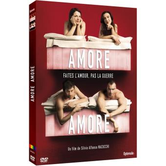 Amore amore DVD