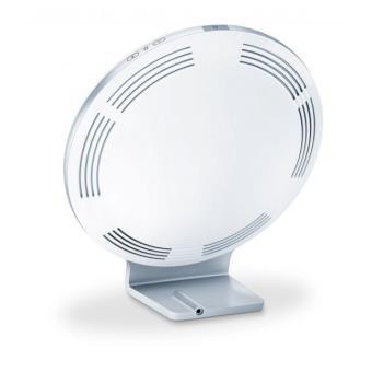 Lampe De Luminotherapie Beurer Tl 100 Blanche Achat Prix Fnac