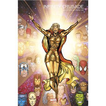Infinity Crusade