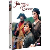 JACQUOU LE CROQUANT-COFFRET-3 DVD-VF