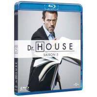 Saison 5 - Coffret 5 Blu Ray