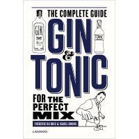 GIN   TONIC (ENG)