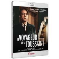 Le Voyageur de la Toussaint Blu-ray