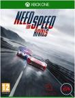 Need For Speed Rivals Edition Standard Xbox One