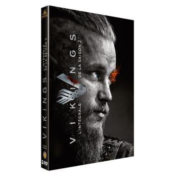 VikingsVikings Saison 2 Coffret DVD