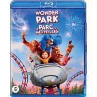 Wonder park -BIL-BLURAY