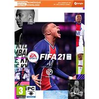 Pre-order Fifa 21 FR/NL PC Levering vanaf 9/10