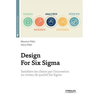 design for six sigma pdf