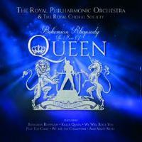 Bohemian Rhapsody The Music of Queen