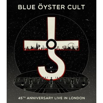 45Th Anniversary. Live In London - CD + Blu-ray