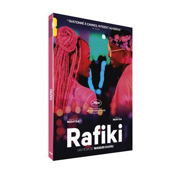 Rafiki DVD