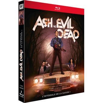 Evil DeadASH VS EVIL DEAD S1-FR-BLURAY