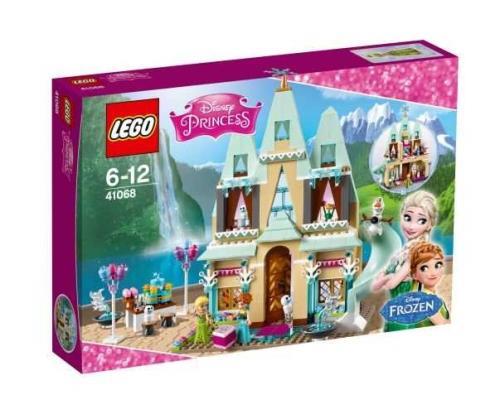 prix LEGO 41068 L Anniversaire D Anna Au Chateau