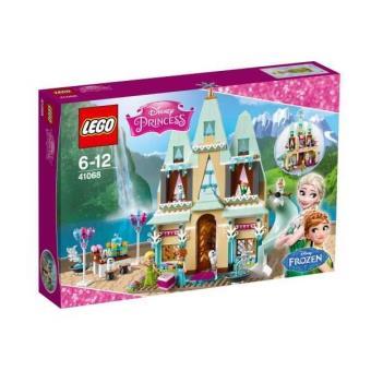 LEGO L'ANNIVERSAIRE D'ANNA AU CHATEAU
