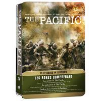 The Pacific - Coffret intégral de la Saison 1