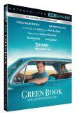 Green Book : Sur les routes du Sud - 4K Ultra HD + Blu-ray