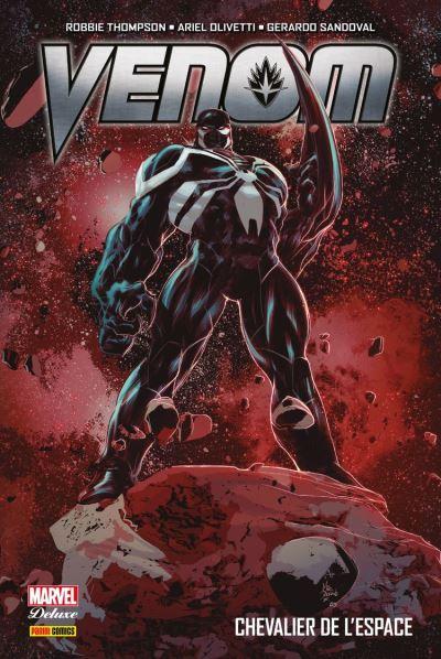Venom : Chevalier de l'espace (2016) - 9782809484212 - 21,99 €