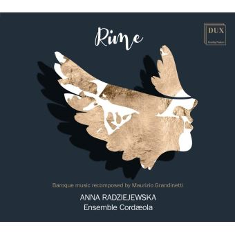 Rime Musique baroque recomposée