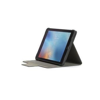 "Etui Folio Griffin SnapBook pour iPad Air, iPad Air 2 et iPad Pro 9.7"" Noir"