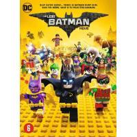 Lego Batman Movie-Nl/Fr