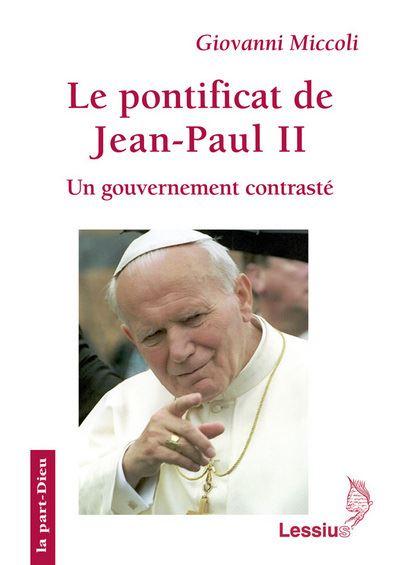 Le pontificat de Jean-Paul II