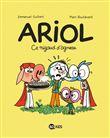 Ariol - Ariol, Ariol 14 T14