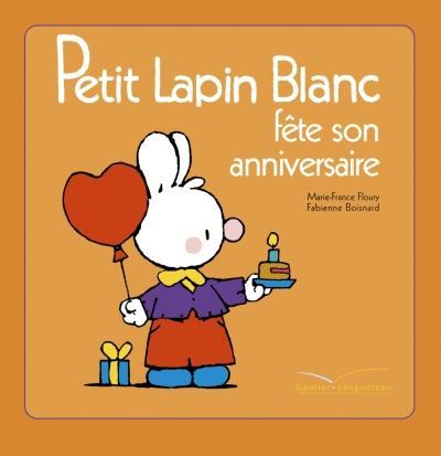 Petit Lapin Blanc -  : Petit Lapin Blanc fête son anniversaire