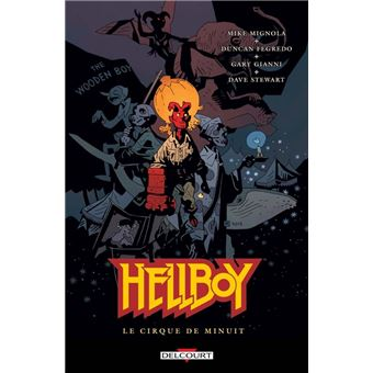 HellboyHellboy