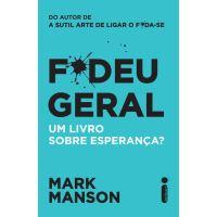 Mark Manson Tous Les Produits Fnac