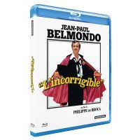 L'incorrigible Exclusivité Fnac Blu-ray