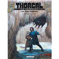 La Jeunesse de Thorgal - Les deux bâtards