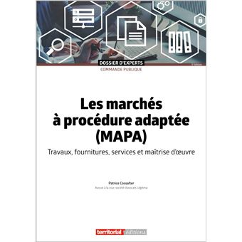 Les marches a procedure adaptee