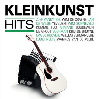 KLEINKUNST HITS/2CD