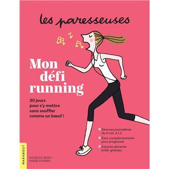 Les Paresseuses - Mon défi running