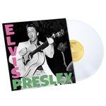 Elvis Presley - Vinilo blanco