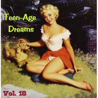 Teen age dreams 18
