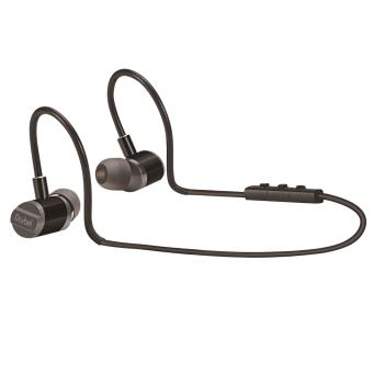Ecouteurs Bluetooth Dcybel FreeRun Noir