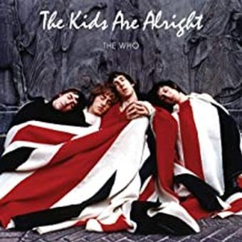 BSO The Kids are Alright - 2LP 12''