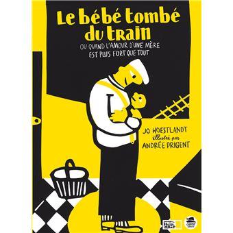 Bebe Tombe Du Train Le