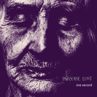 ONE SECOND (20TH ANNIVERSARY)/2LP