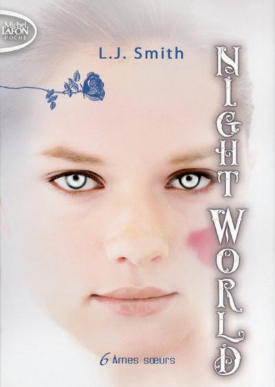 Night World T06 Ames soeurs
