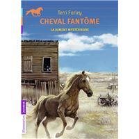 Le cheval fantôme 8