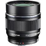 Olympus Objectif hybride Olympus M.Zuiko Digital ED 75 mm F/1....